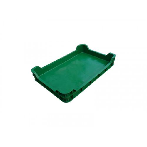 Ящик 10л цельнолитой 60*40*10 М5 ЭКО IL-PE
