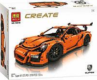 Конструктор BELA 10570 TECHNIC -  Porsche 911 GT3 RS (2704 дет.)