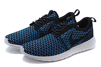 Мужские кроссовки Nike Roshe Run Flyknit, фото 1