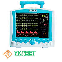 Монитор пациента KN-601vet