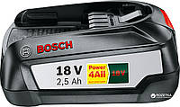 Аккумуляторный блок PBA (18 В; 2,5 А*ч)