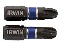 Irwin 1923359 Ударные биты PZ3 25 мм