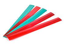 Лінійка пластикова 30см