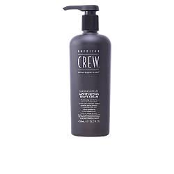 Крем увлажняющей для бритья American Crew Moisturing Shave Cream 450 мл