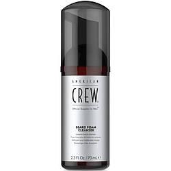 Пена очищающая для бороды American Crew Beard Foam Cleanser 70 мл