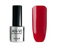Гель-лак для ногтей ANVI Professional №151 Cardinal Misterious 9 мл