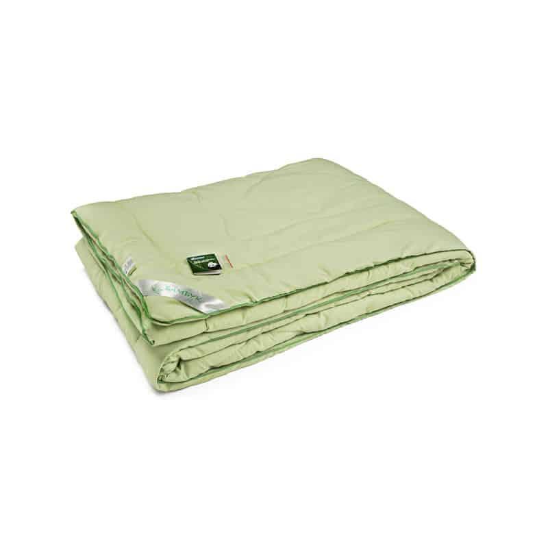 Одеяло Руно Бамбук Салатовое