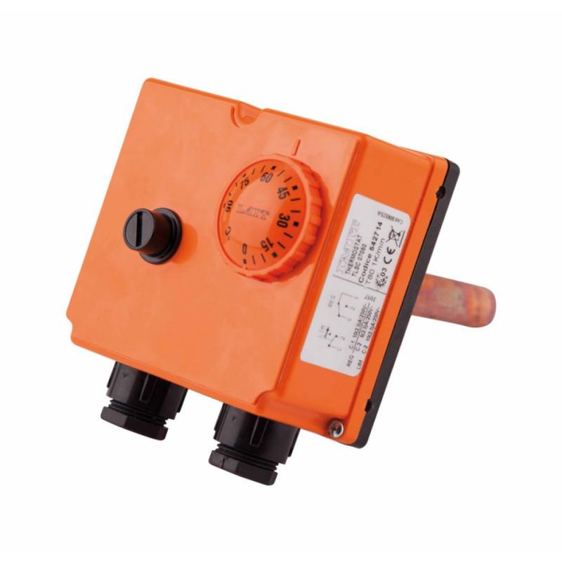 Термостат Tesy 160-500 л, для водонагревателя (TESYTHERM300592) 300592