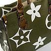 PODIUM Сумка Женская Классическая иск-кожа FASHION 1-04 19027 green Распродажа, фото 2
