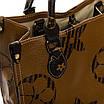 PODIUM Сумка Женская Классическая иск-кожа FASHION 1-04 19027 yellow Распродажа, фото 2
