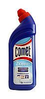 Чистящий гель Comet Океанский бриз Универсальный - 500 мл.