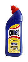 Чистящий гель Comet Лимон Глубокое очищение - 500 мл.