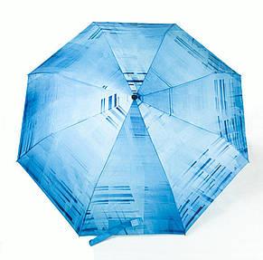 Зонт женский полуавтомат AIRTON (АЭРТОН) Z3615-104, фото 3