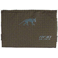 Кошелек Tasmanian Tiger Card Holder RFID B, Olive