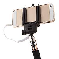 Монопод для телефона Z07-5F, палка для селфи Z07-5F, фото 1