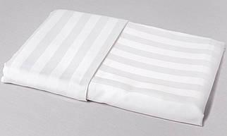 Пододеяльник zugo home hotel line stripe 1*1 83 tl 200*220 см белый #S/H