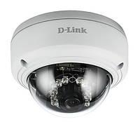 Акция! IP-Камера D-Link  Внешн. Антивандал. 2Mp FullHD, WDR, PoE, Ночная сьемка (DCS-4602EV/UPA) [Скидка 5%, при условии 100% предоплаты!]