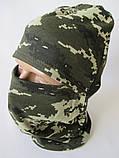 Маскировочные маски для военных., фото 2