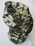 Маскировочные маски для военных., фото 3