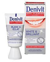 Відбілююча зубна паста Denivit (Theramed) White&Brilliant, 50 мл