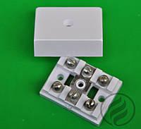 Коробка монтажная КМ-6В