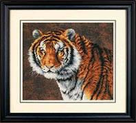 Набор для вышивания DIMENSIONS 03236 Тигр