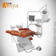 Стоматологическая установка AY-A4800II (3-х секционная)