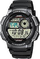 Мужские часы Casio AE-1000W-1AVDF