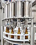 Автомат розливу пива 1000 шт/год IC Filling Systems Micro Block 551 EPV, фото 2