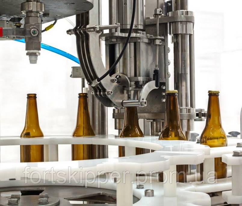 Автомат розливу пива 1000 шт/год IC Filling Systems Micro Block 551 EPV