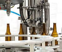 Автомат розлива пива 1000 шт/ч IC Filling Systems Micro Block 551 EPV