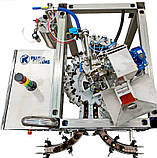 Автомат розливу пива 1000 шт/год IC Filling Systems Micro Block 551 EPV, фото 5