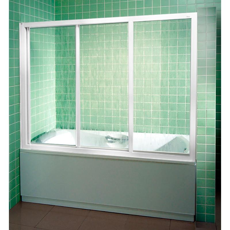 Штора для ванны AVDP 3-150 (40VP010241)