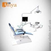 Стоматологическая установка AY-A4800II