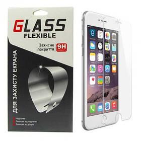 Гибкое защитное стекло Flexible Glass для Xiaomi Pocophone F1 (0.2 мм)