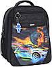 Рюкзак школьный Bagland Отличник 20 л. чорний 18 м (0058070)