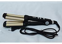Плойка для волос ретро волны BaByliss DT-2021