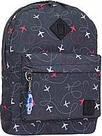 Рюкзак Bagland Молодежный (дизайн) 17 л. сублімація 265 (00533664), фото 1