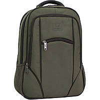 Рюкзак для ноутбука Bagland Рюкзак под ноутбук 537 21 л. Хаки (0053766), фото 1