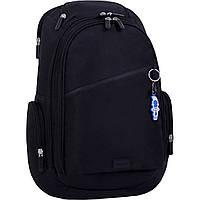 Рюкзак для ноутбука Bagland Tibo 23 л. Чёрный (0019066), фото 1