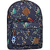 Рюкзак Bagland Молодежный (дизайн) 17 л. сублимация 160 (00533664)