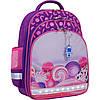 Рюкзак школьный Bagland Mouse 339 фиолетовый 409 (00513702)