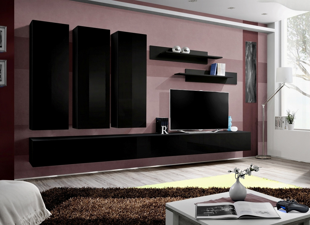 Мебельная стенка FLY E 1