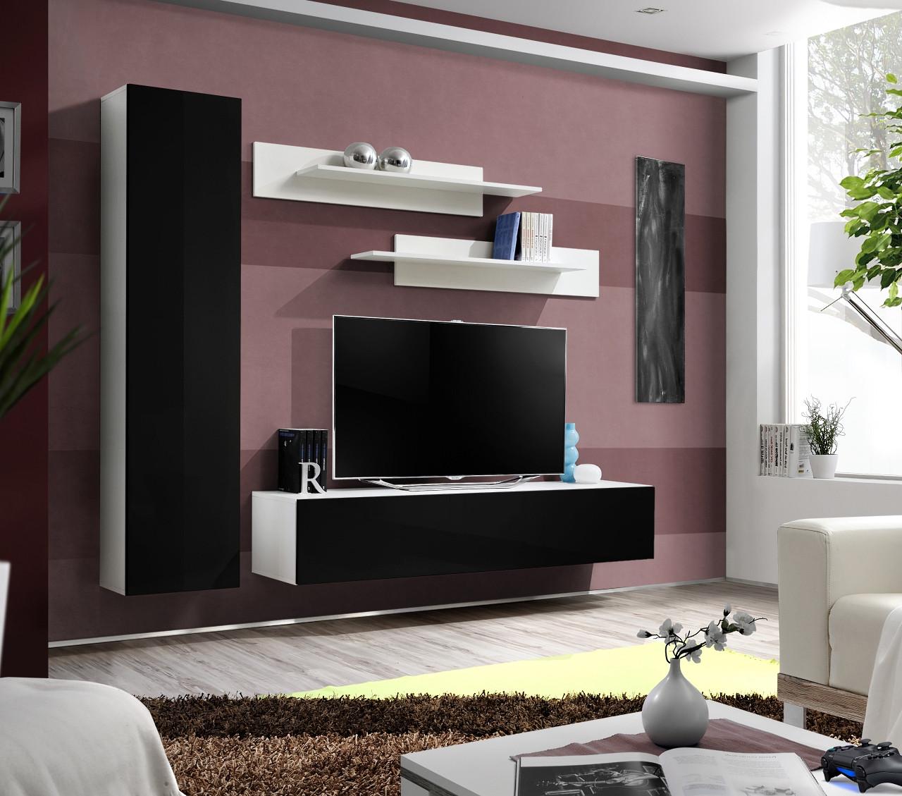 Мебельная стенка FLY G 1
