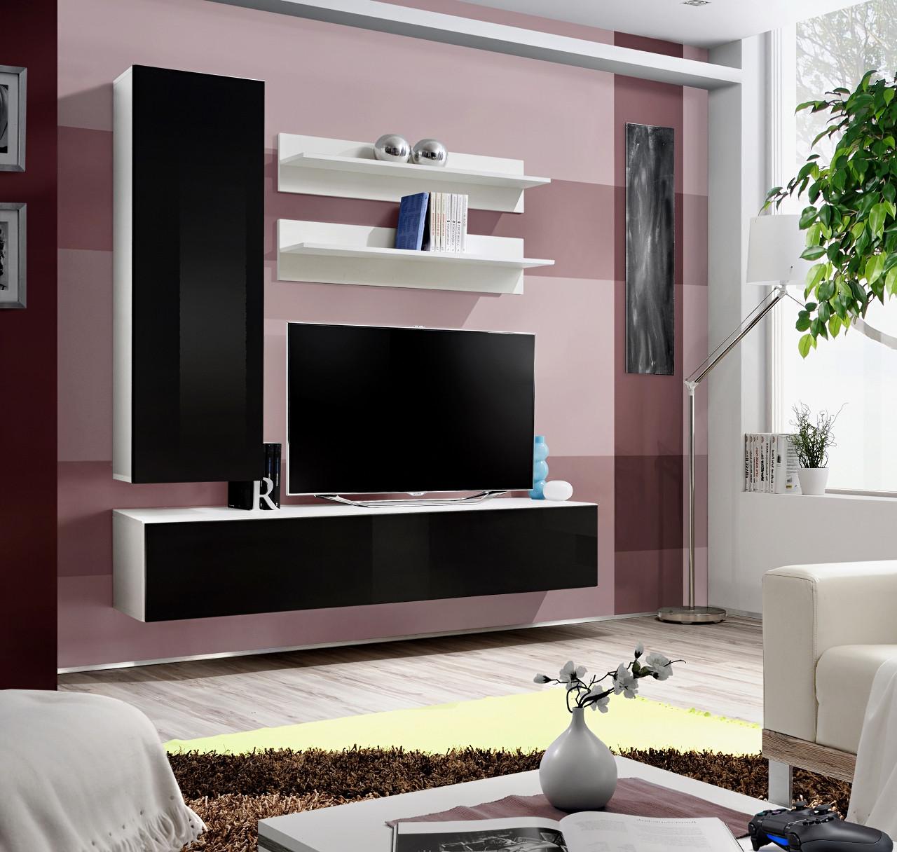 Мебельная стенка FLY H 1