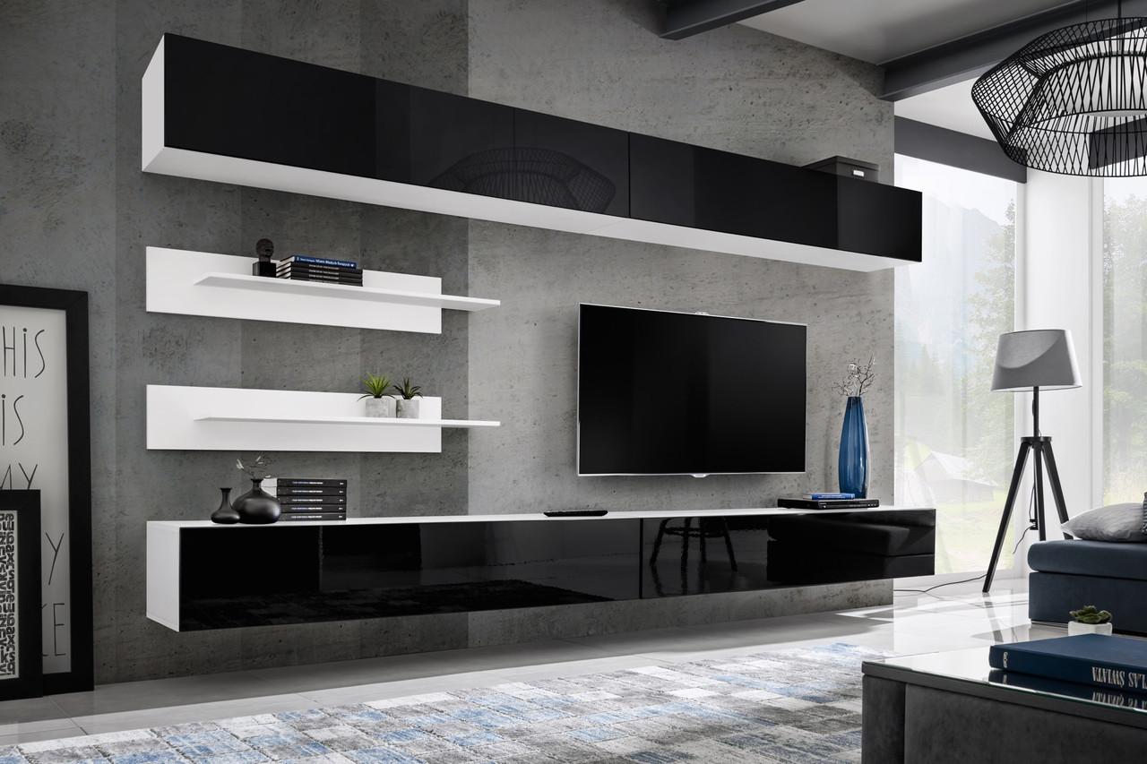 Мебельная стенка FLY I 1