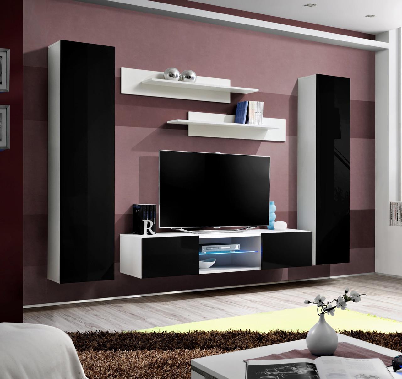 Мебельная стенка FLY O 1