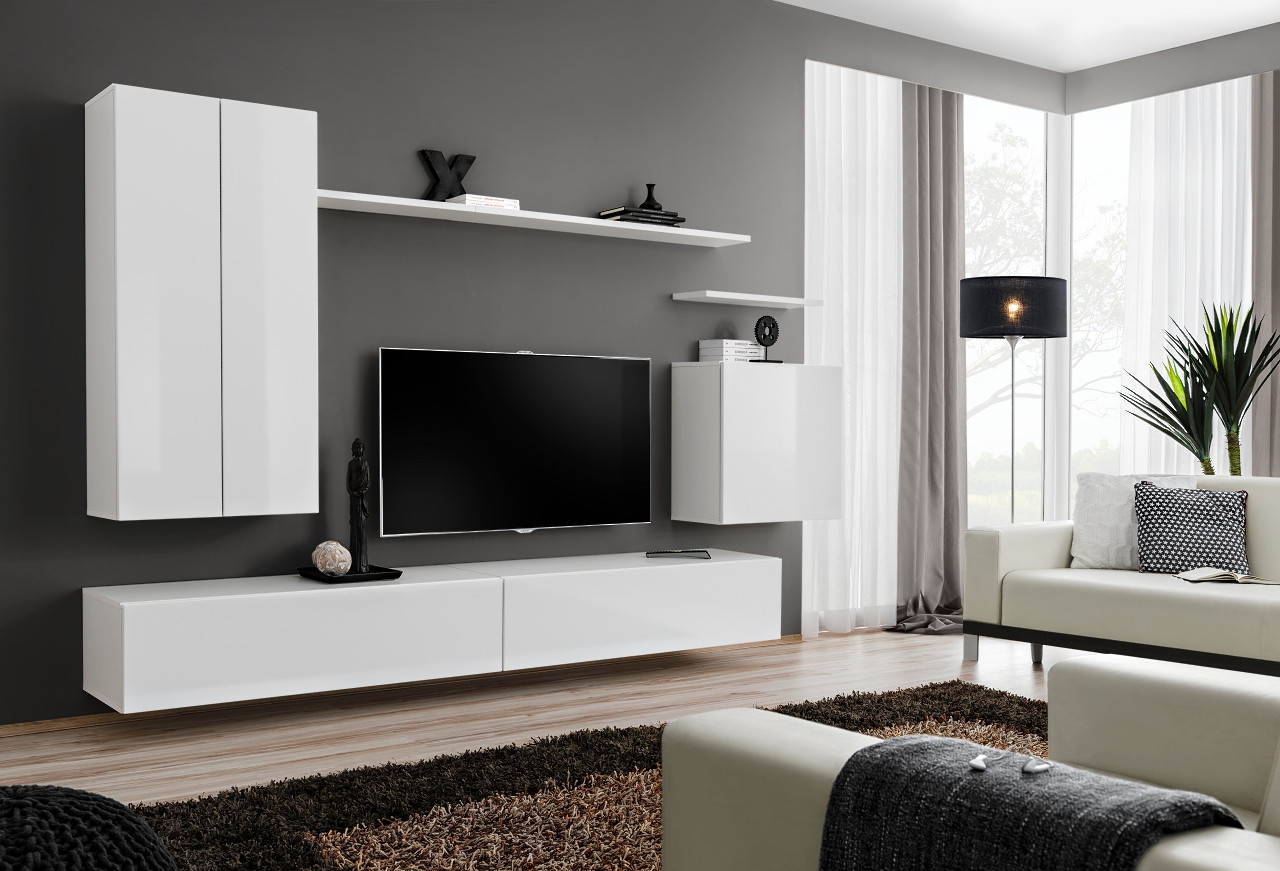 Мебельная стенка Switch II