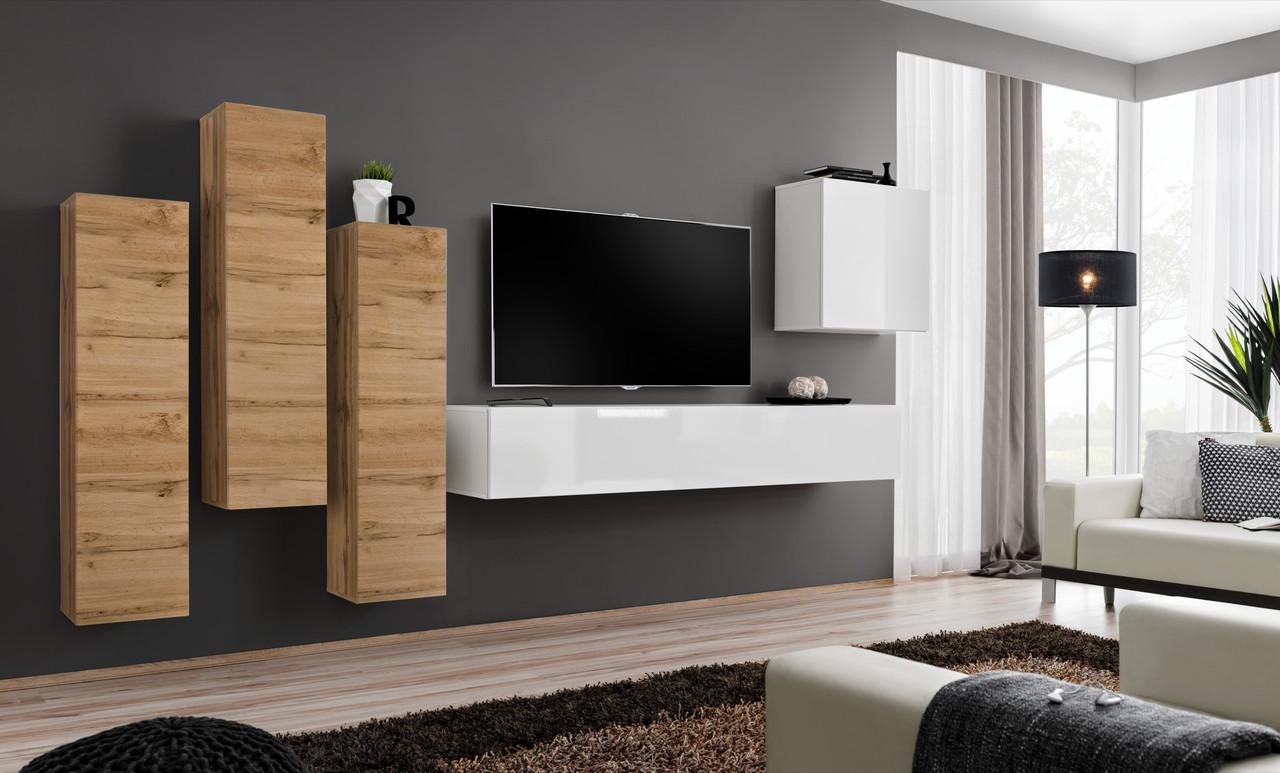 Мебельная стенка Switch III