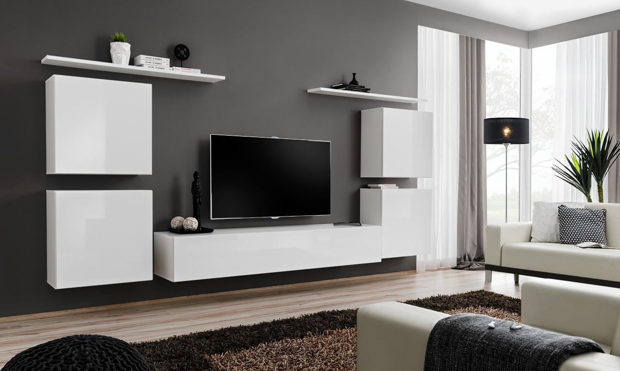 Мебельная стенка Switch IV